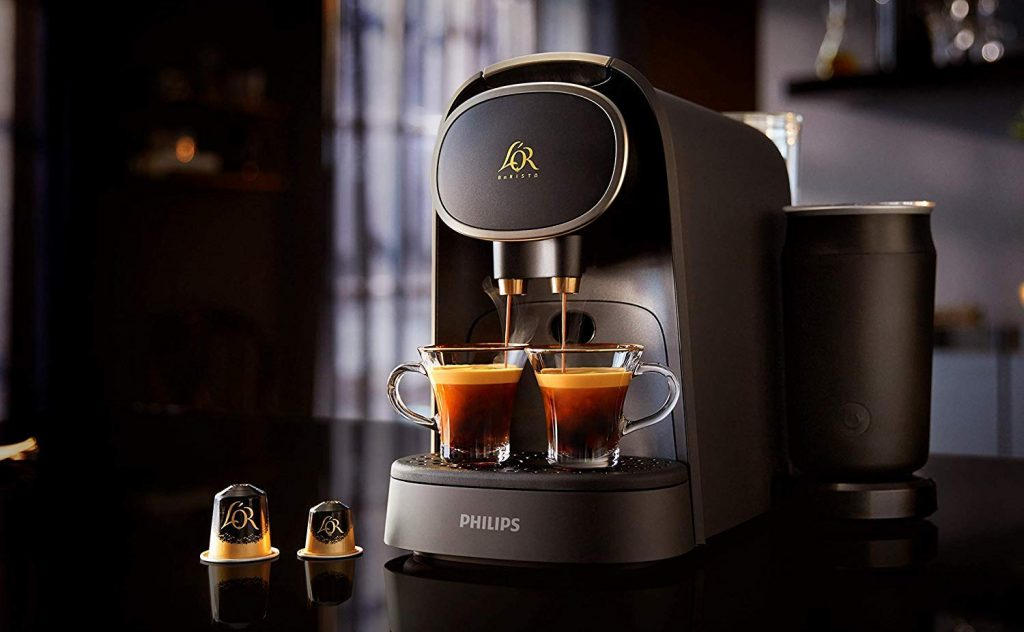 Philips L'OR Barista LM8012/60