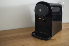 Philips L'OR Barista: Análisis
