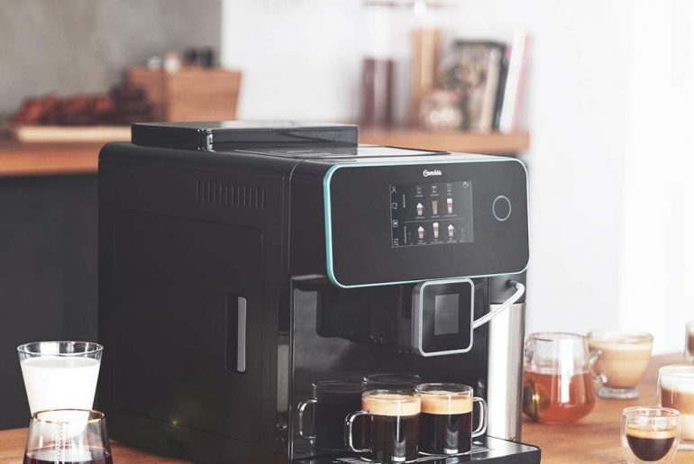 Power Matic-ccino 9000